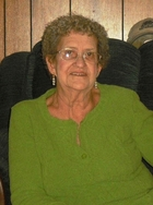 Esther Patsey McLaughlin
